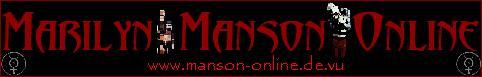 marilynmanson-online