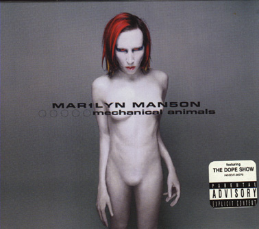 drum mechanical animals